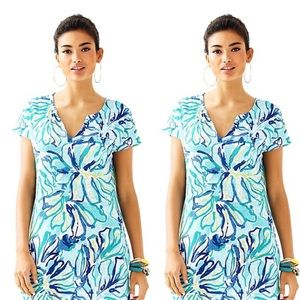 Lilly Pulitzer Duval Dress Size S